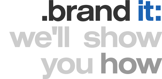 .brand it: we'll show you how